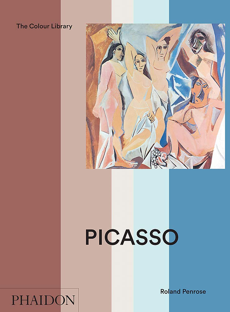 Picasso: The Colour Library