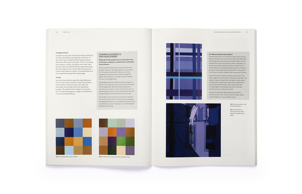 Colour (Third Edition): A Workshop for Artists and Designers