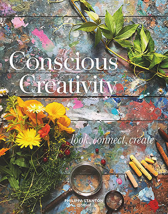 Conscious Creativity: Look, Connect, Create