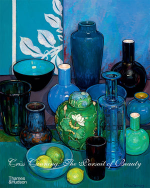 Criss Canning: The Pursuit of Beauty