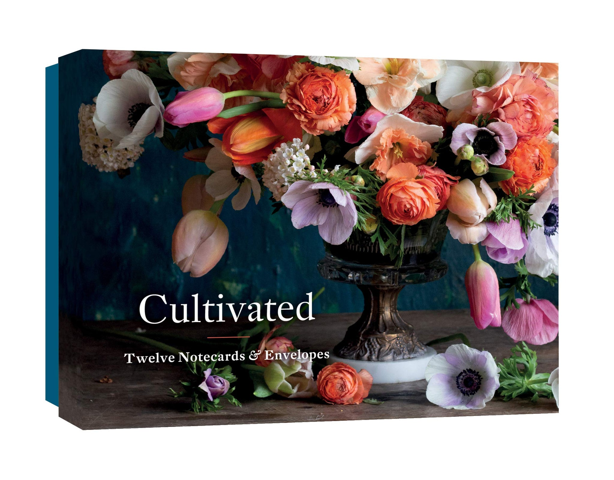 Cultivated Notecards
