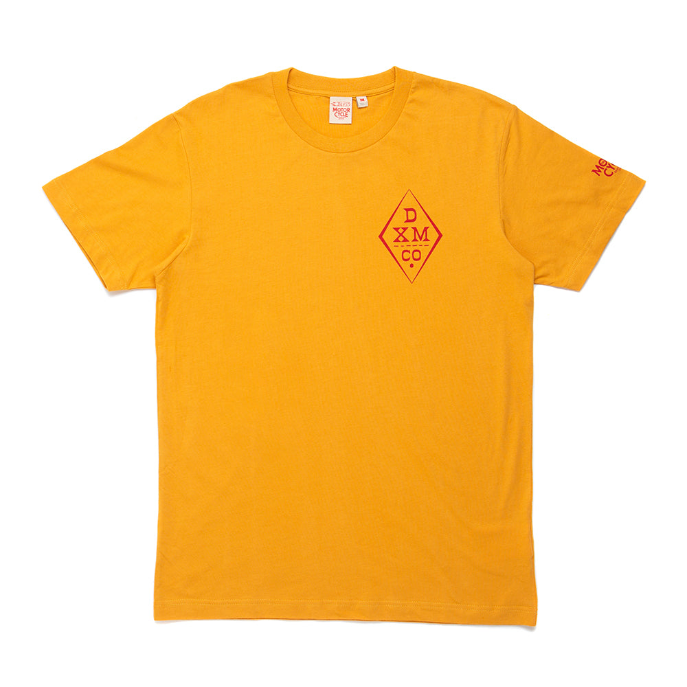 Spanners Yellow T-shirt