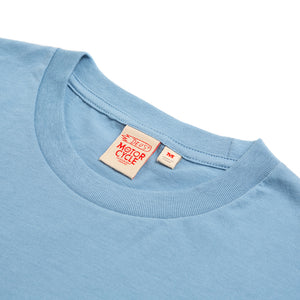 Pancho Blue T-shirt