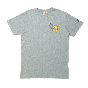 Wings Grey T-shirt