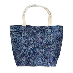 Daphne Marks Big Tote Bag