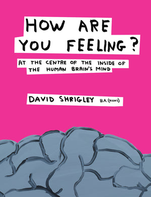 David Shrigley: How Are You Feeling?
