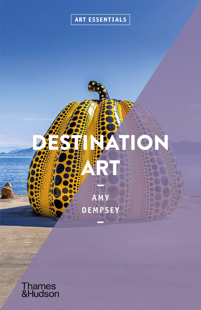 Destination Art: Art Essentials
