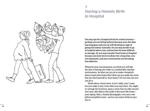 Do Birth: A Gentle Guide to Labour and Childbirth