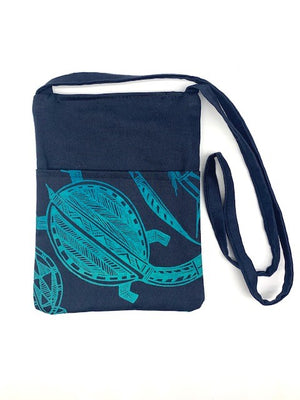 Long Neck Turtle Shoulder Bag