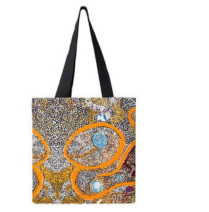 Elaine Lane Tote Bag