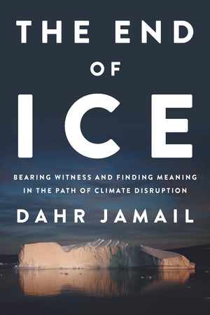 End of Ice: Bearing Witness and Finding Meaning in the Path of Climate Disruption