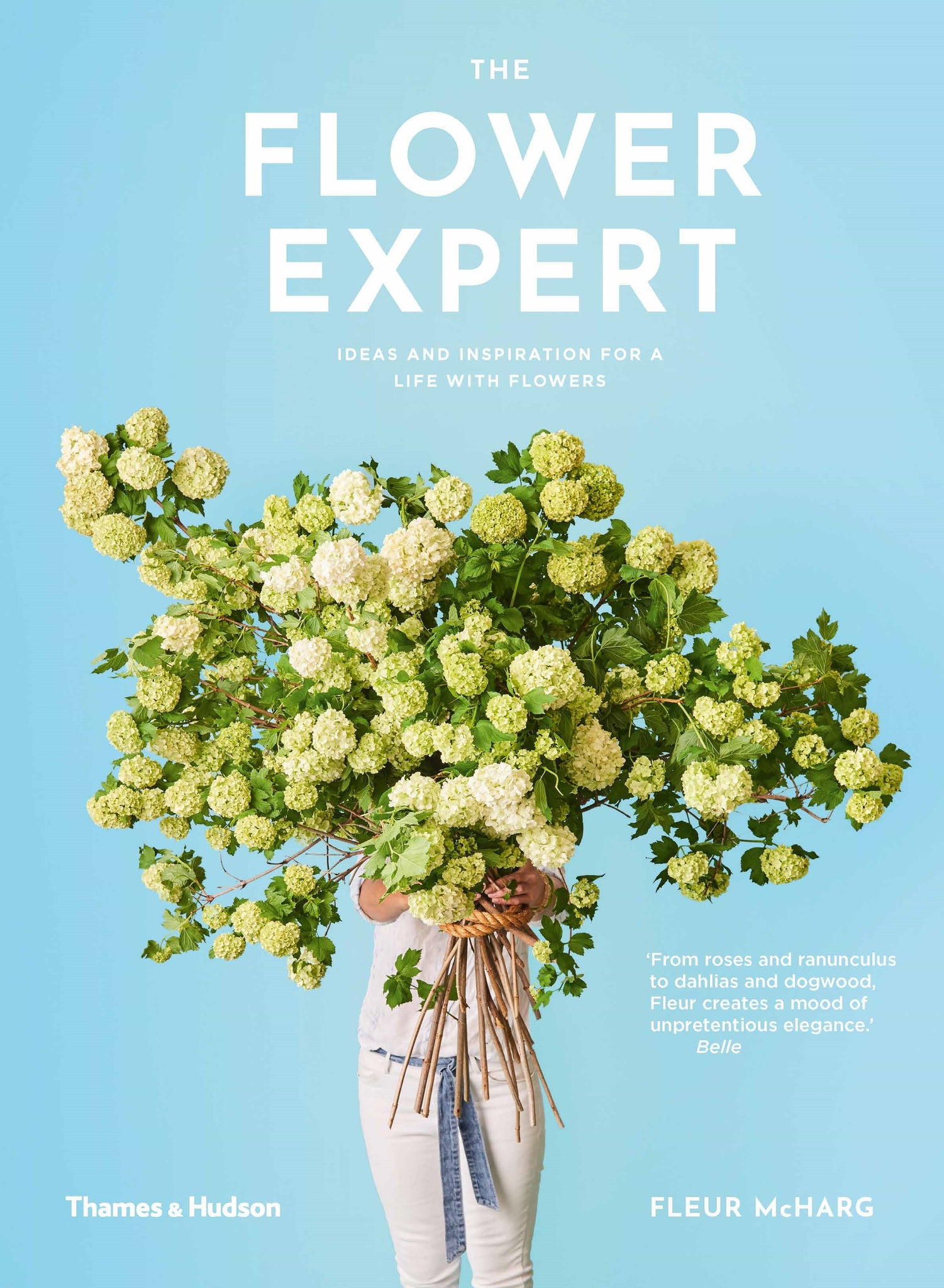 Flower Expert: Ideas and Inspiration For a Life With Flowers