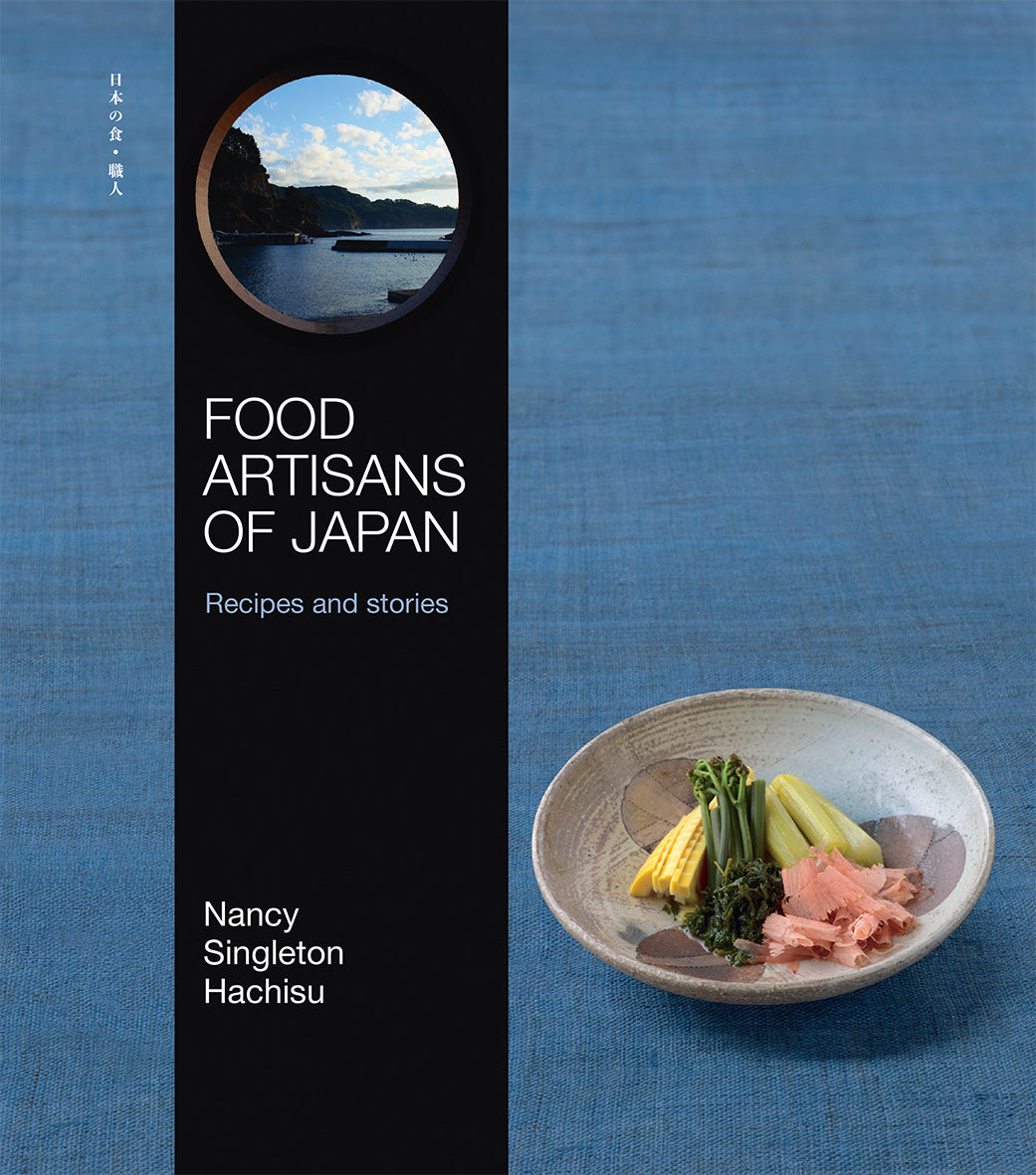 Food Artisans of Japan: Recipes and Stories