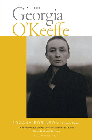 Georgia O'Keeffe: A Life (New Edition)