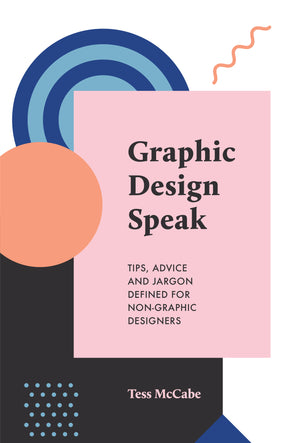 Graphic Design Speak