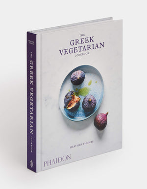 Greek Vegetarian Cookbook