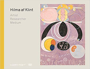 Hilma af Klint: Artist Researcher Medium