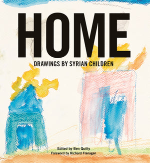 Home: Drawings by Syrian Children