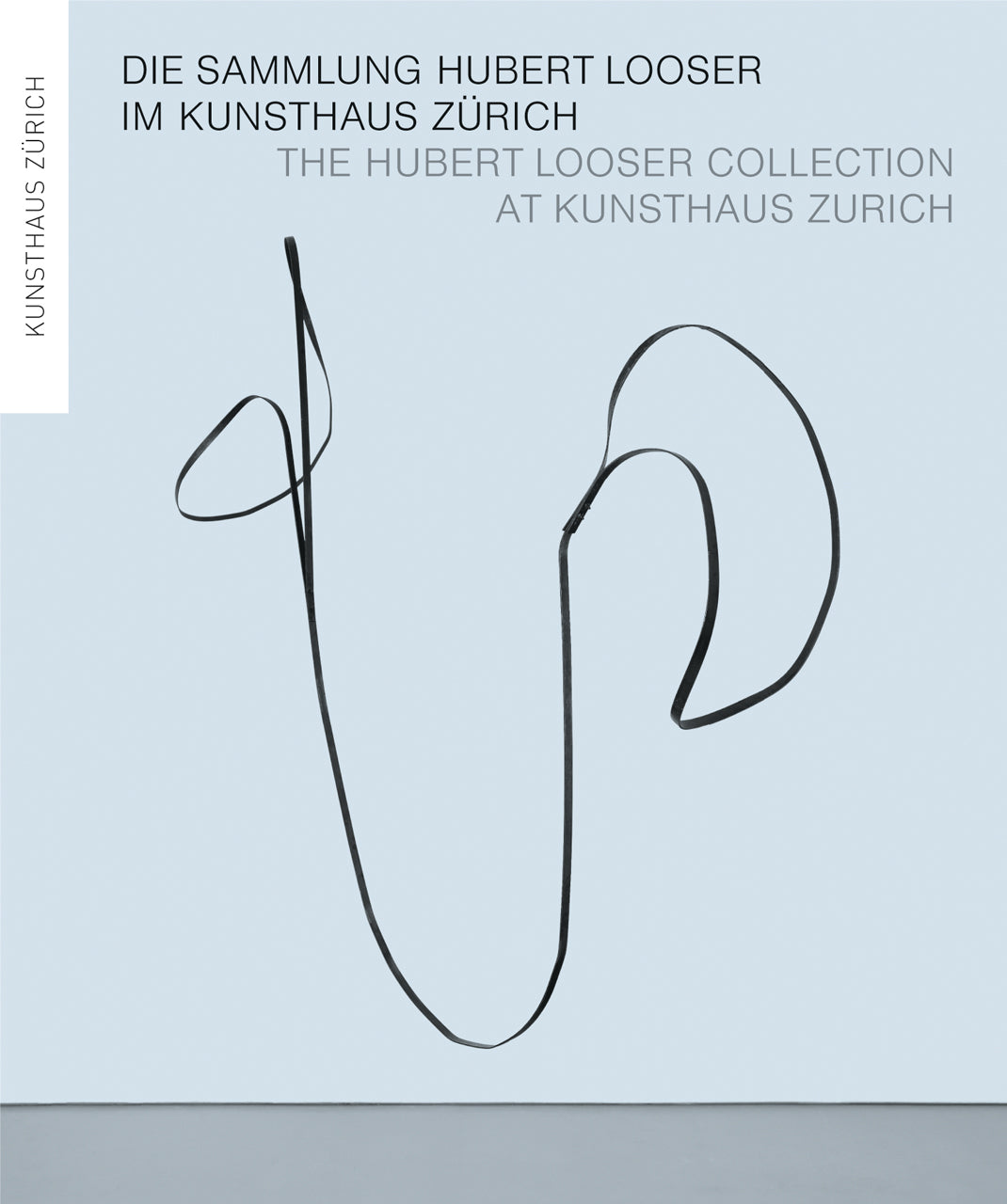 Hubert Looser Collection at Kunsthaus Zurich