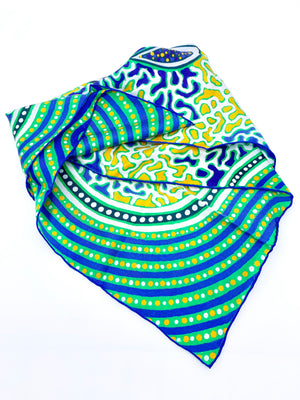 Reef Creations Scarf