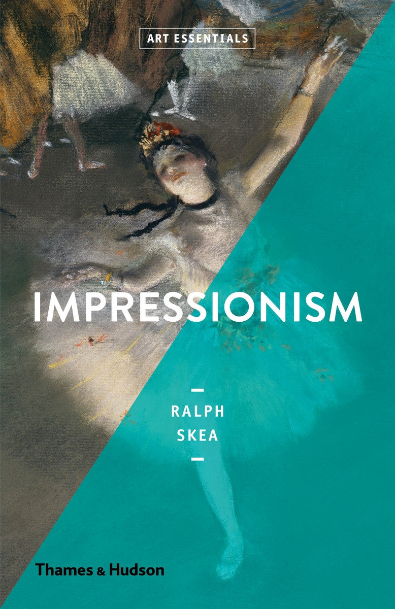Impressionism: Art Essentials
