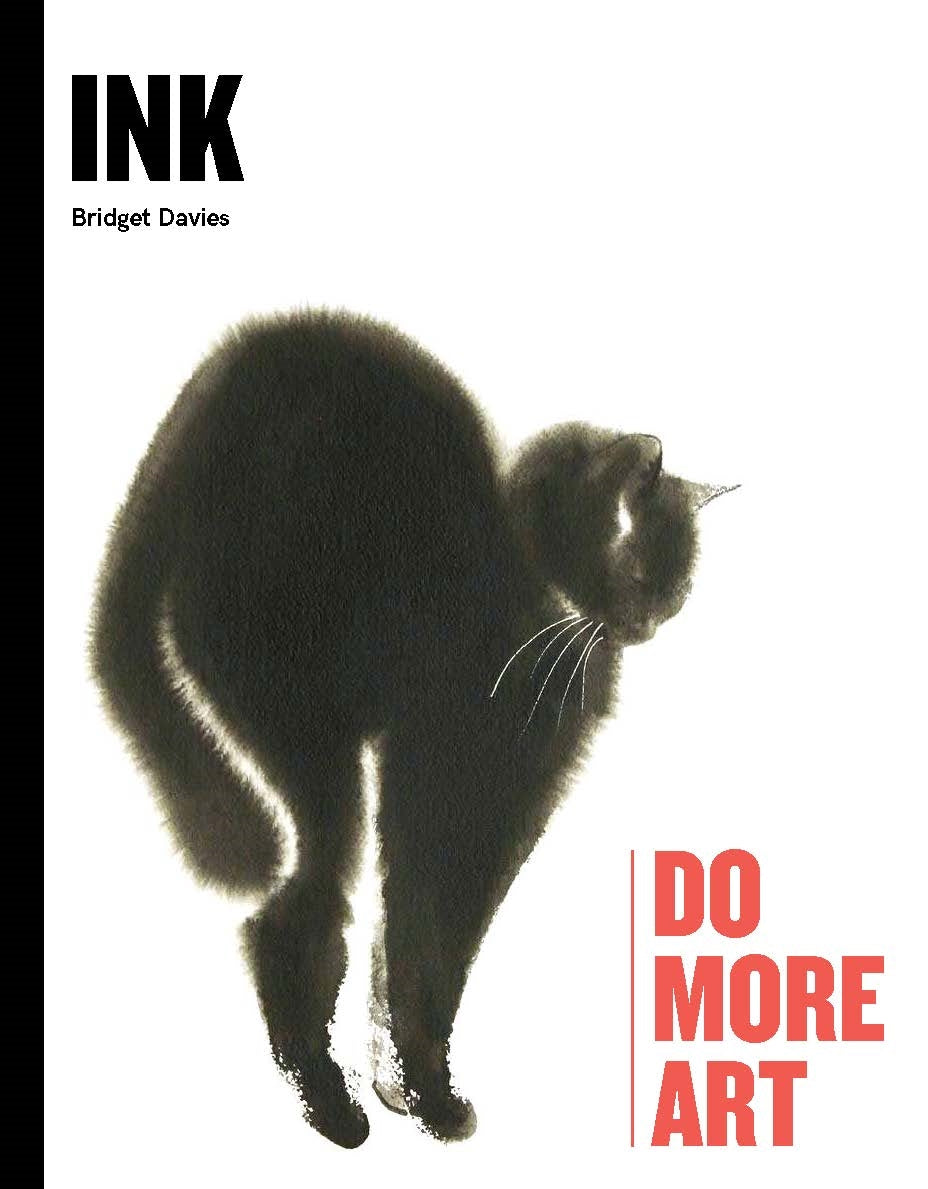 Ink: Do More Art