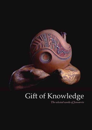 Gift of Knowledge: The selected works of Jenuarrie: Koinjmal Woman