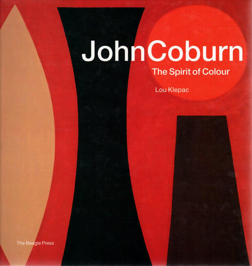 John Coburn: The Spirit of Colour