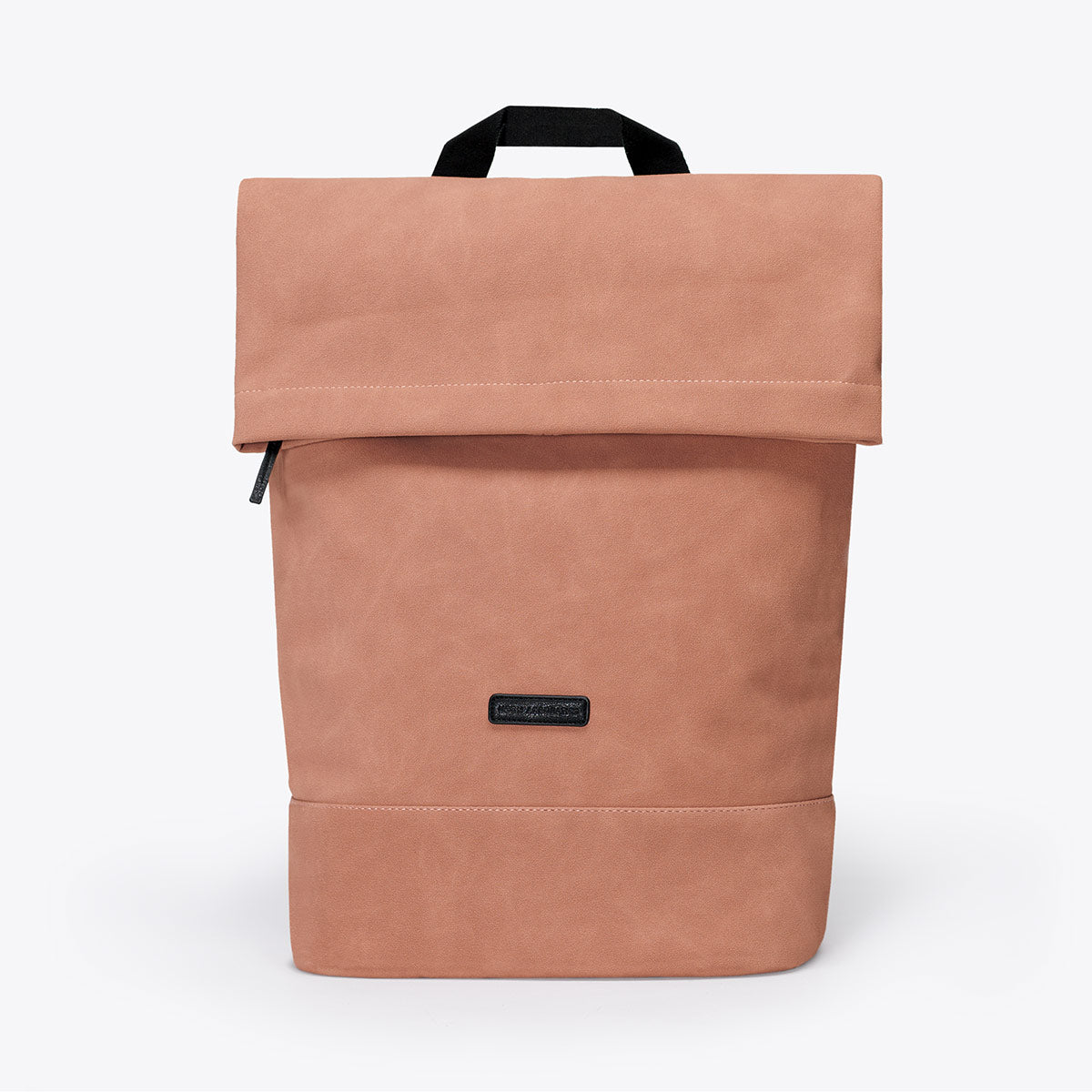 Karlo Backpack - Suede Series - Salmon