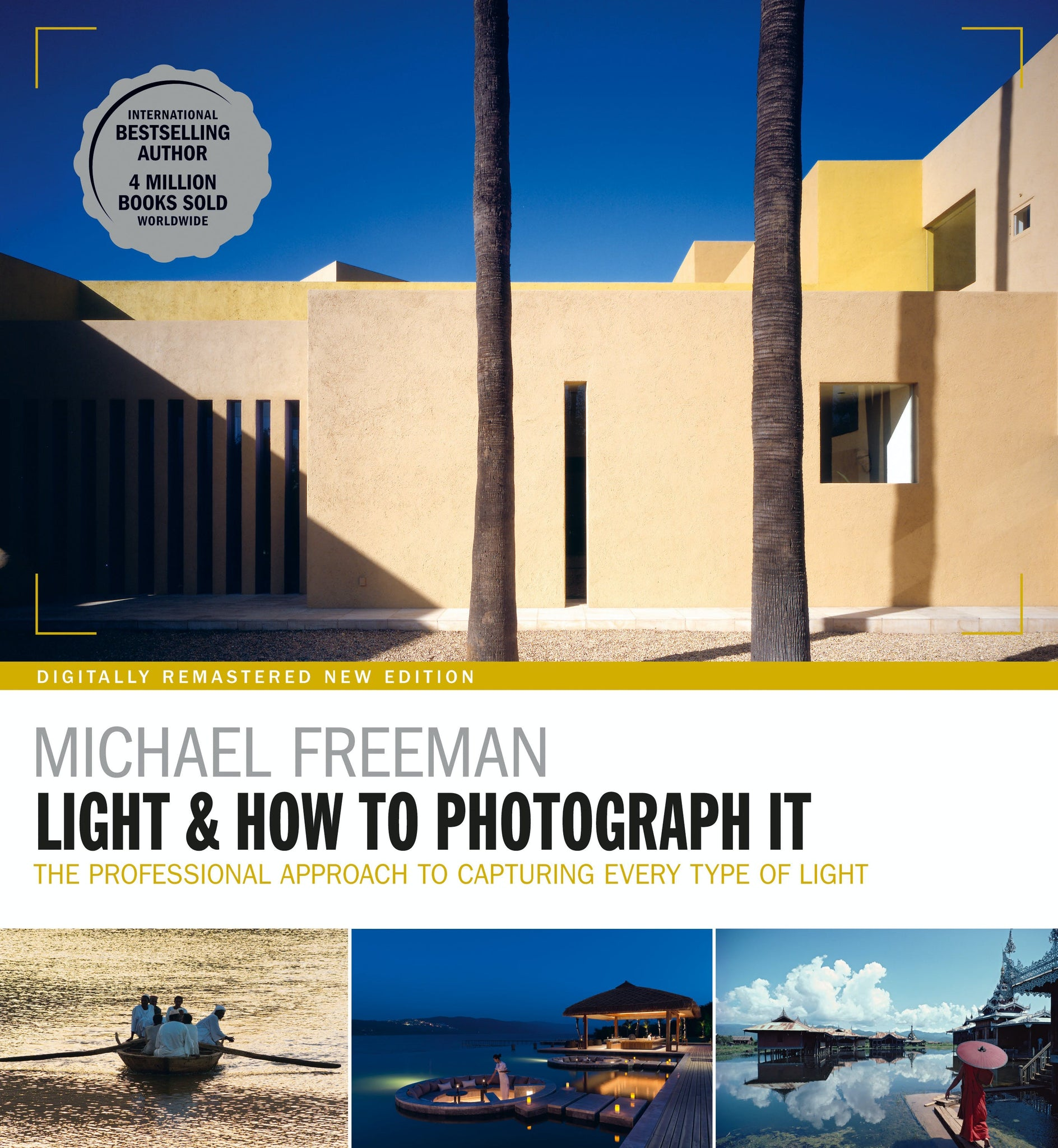 Light & How to Photograph It