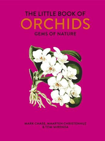 Little Book of Orchids