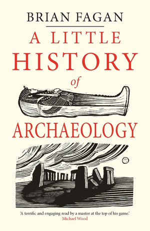 Little History of Archaeology