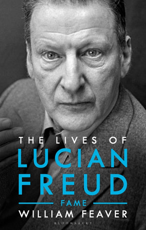 Lives of Lucian Freud: Fame 1968 - 2011