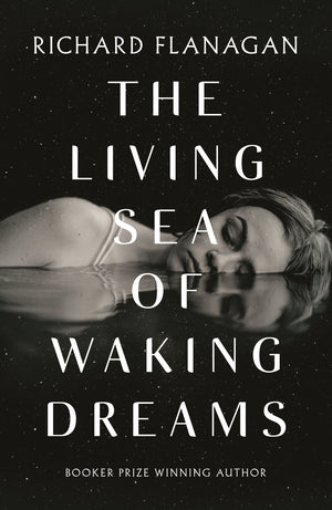 Living Sea of Waking Dreams