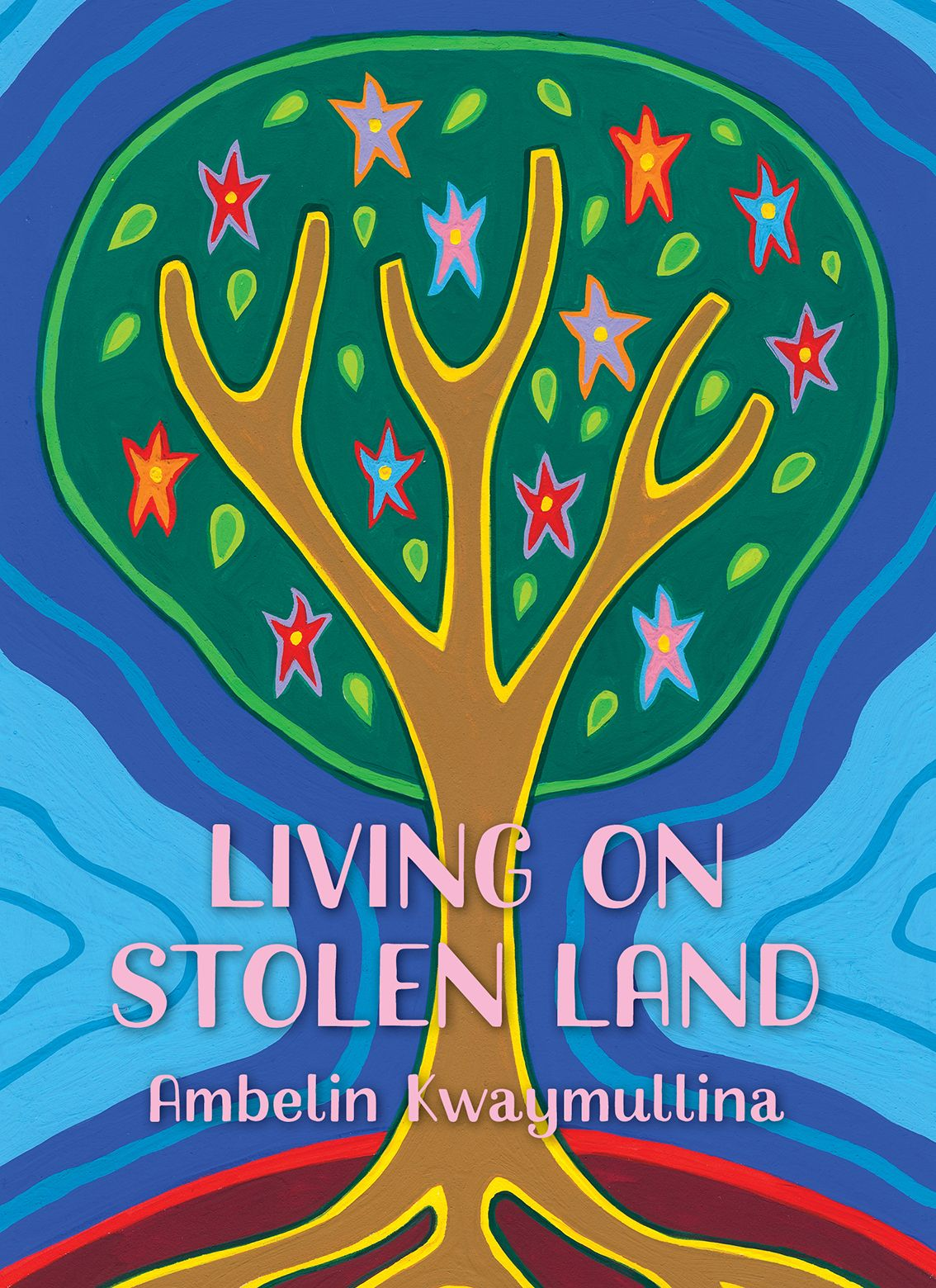 Living on Stolen Land