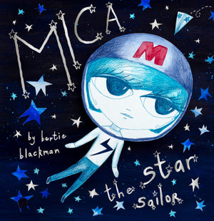Mica the Star Sailor