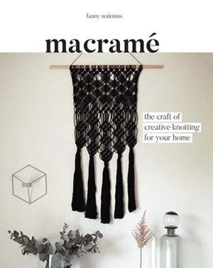 Macramé: The Craft of Creative Knotting