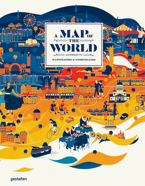 Map of the World: New Revised and Expanded Edition