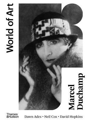 Marcel Duchamp: World of Art
