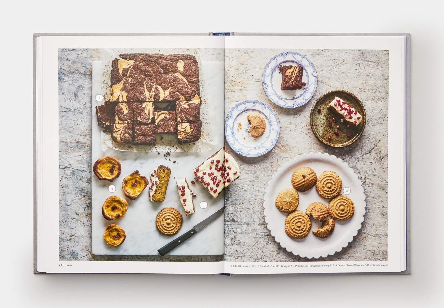 Mezze Cookbook: Sharing Plates from the Middle East
