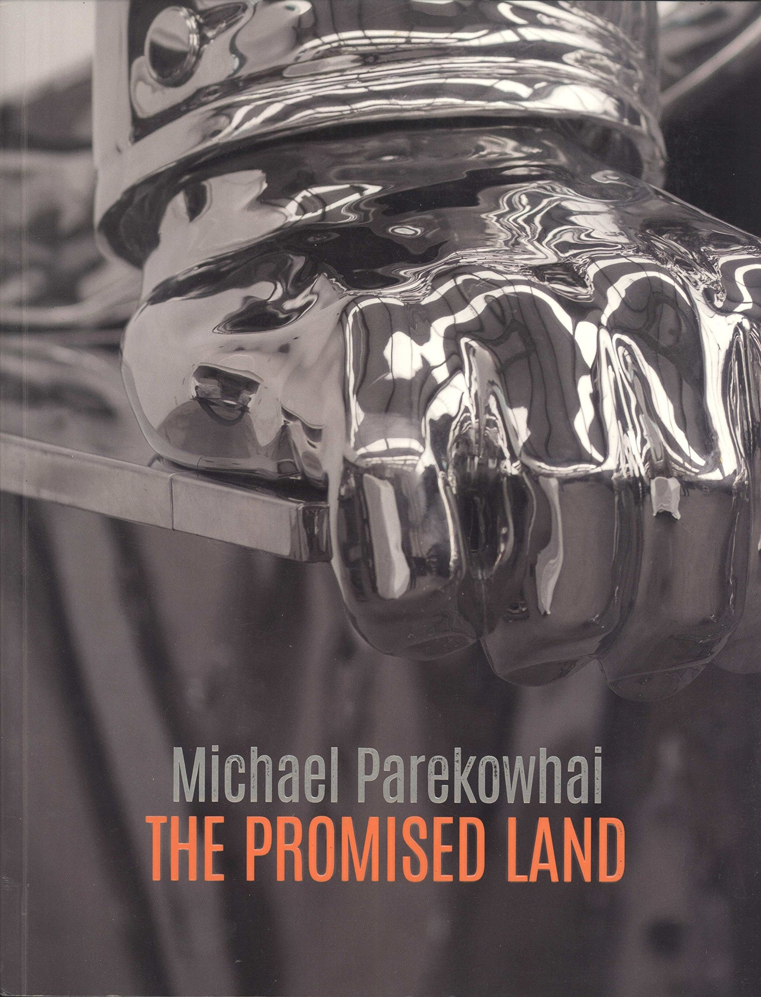 Michael Parekowhai: The Promised Land