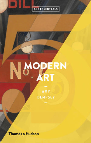 Modern Art: Art Essentials