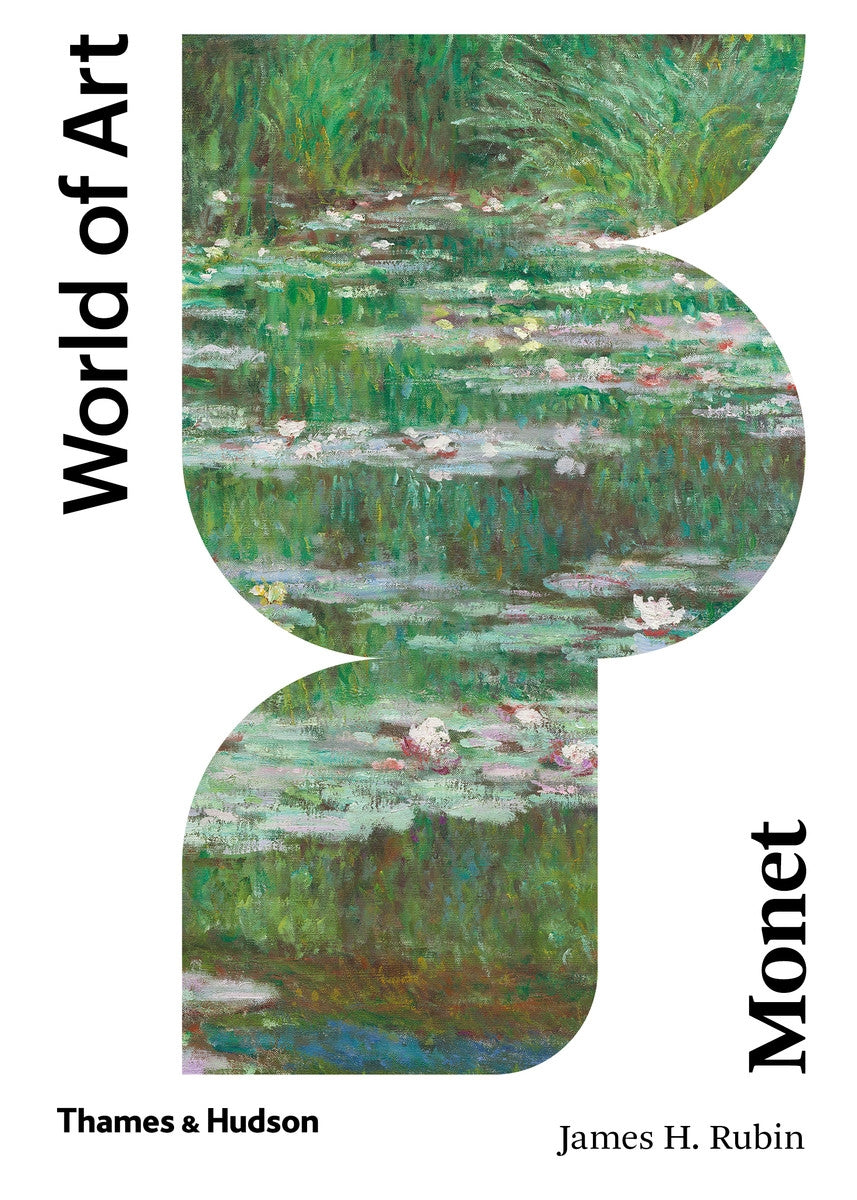 Monet: World of Art