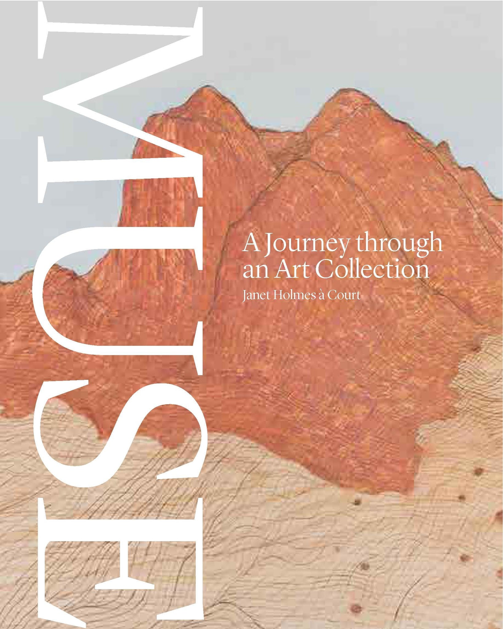 Muse: A Journey through an Art Collection