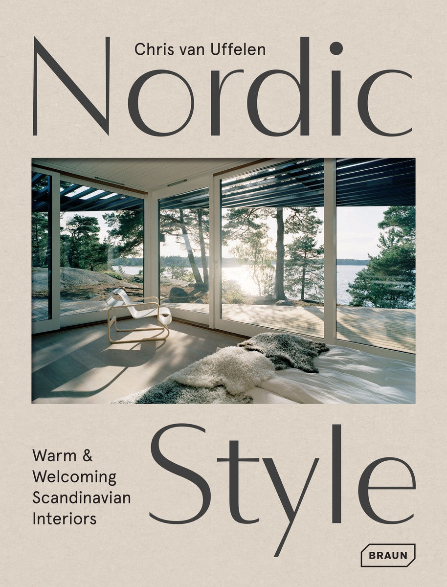 Nordic Style: Warm & Welcoming Scandinavian Interiors