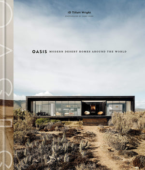 Oasis Modern Desert Homes Around the World