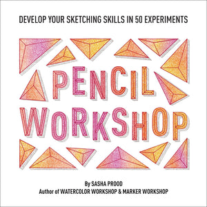 Pencil Workshop