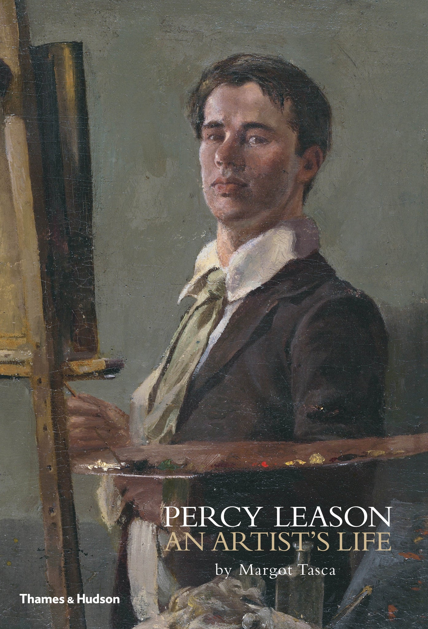 Percy Leason: An Artist's Life