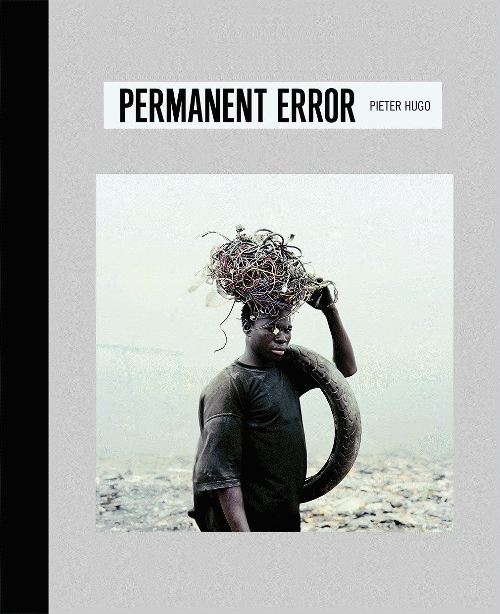 Pieto Hugo: Permanent Error
