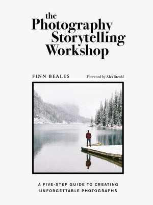 Photography Storytelling Workshop
